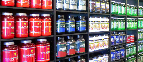 Add Vitamin Supplements To Your Weight Loss Program