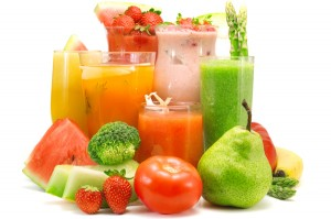 Juice Cleanse Recipes - Energize and Detoxify