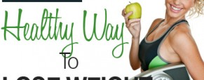 Healthy Ways to Lose Weight Permanently